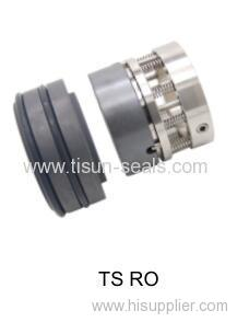 advantages of mechanical seal over gland packing
