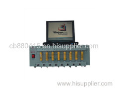 battery test system machine