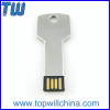 Stainless Key Usb Flash Drives