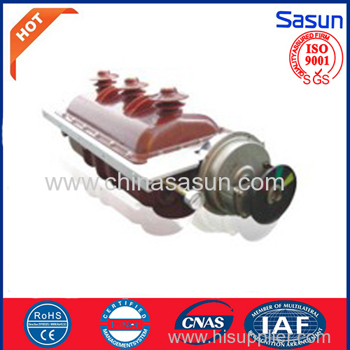 HV Indoor AC SF6 Load Breaker Switchgear
