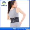 Aofeite unisex adjustable back brace for lumbar support Waist trimmer belt