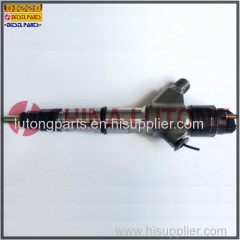 Common Rail Diesel Injector System 0445 120 170 Fuel Injector China 0445120170
