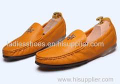 Causal Shoes Men Soft Shoes