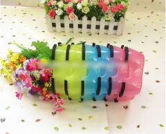Pet Star Shape Plastic Bowl