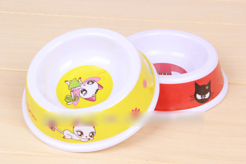 Cheap Plastic Dog Food Bowls