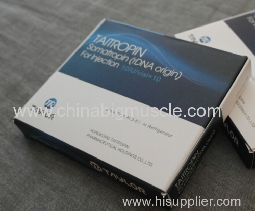 taitropin hgh hormone hgh factory top selling wholesale price