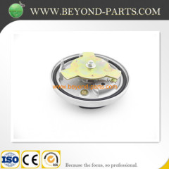 Caterpiller Spare parts 320D E 320D excavator fuel tank cap