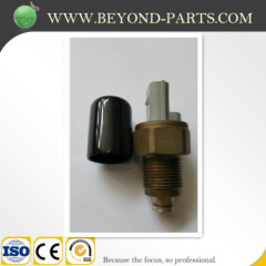 Fuel pressure sensor 499000 -4441 excavator parts from China