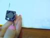 3v 3.3v 20mm 2010 dc micro brushless axial flow cooling fan 20x20x10 fan