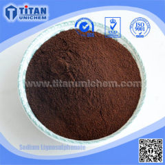 Sodium Lignosulphonate Water reducing agent CAS 8061-51-6