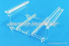 high quality quartz frame shelf