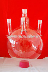 quartz distillation equipment quartz product