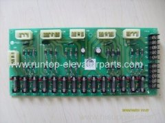 Sigma elevator parts PCB POS-46 for Sigma elevator