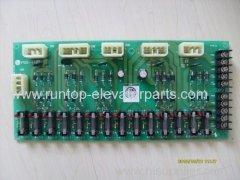Sigma elevator parts PCB POS-46 for Sigma elevator