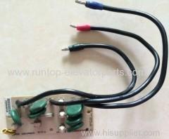 Sigma elevator parts PCB SA-500