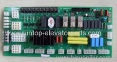 Sigam elevator parts PCB SEMR-100 for Sigma elevator