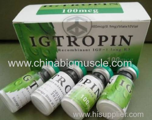 igtropin IGF-1 hgh factory from china safe delivery best price