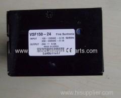 Sigma elevator parts VSF150-24 for LG elevator