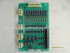 Sigma elevator parts PCB DOP-113 for Sigma