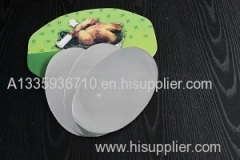 350g Matted Food Container Lid