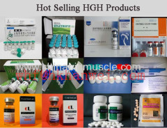 blue top HGH jintropin HGH factory hormone best price top quality