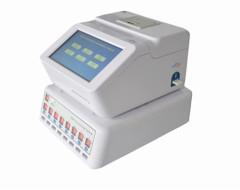 Bedside Test Blood Chemistry Analyzer Blood Test Machine
