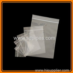 High Quality Clear Plastic(PE) Zipper Bag