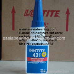 loctite instant dry glue for bonding rubber products