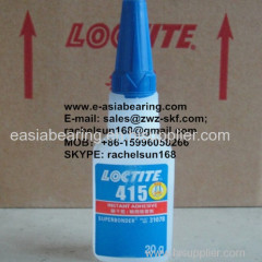 loctite instant dry glue for bonding stainless steel