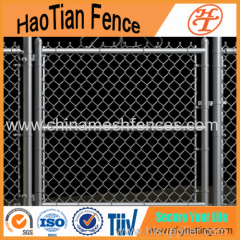 Fence Post and parts China Link Fence Accessories