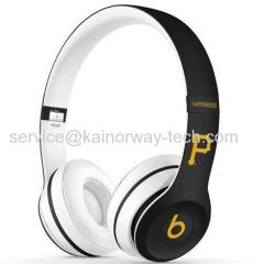 Pittsburgh Pirates Beats Solo2 MLB Edition Wireless Headphones