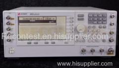 Keysight Agilent HP PSG Vector Signal Generator 100 kHz to 20GHz