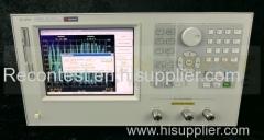 Keysight Agilent HP RF Impedance/Material Analyzer 1 MHz to 1 GHz