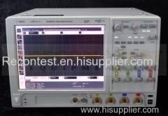 Agilent Keysight High Performance Oscilloscope 4 GHz