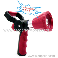 Metal Big Water Flow Car Wash Spray Nozzle