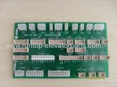 Sigma elevator parts PCB CJB-100