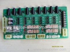 Sigma elevator parts PCB DOJ-110