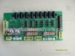 Sigma elevator parts PCB DOJ-140 for sigma