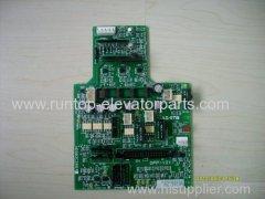 Sigma elevator parts PCB DPP-121