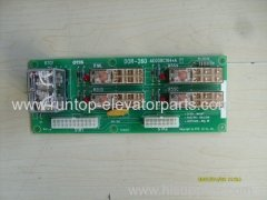 Sigma Aufzug Teile PCB DOR-260