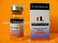 Depot Cyp 250-Testosterone Cypionate Steroid HGH hormone de croissance humaine somatropine Bodybuilding