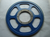 OTIS elevator parts drive wheel GAA265AL for Escalator