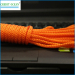 High speed cord knitting machine