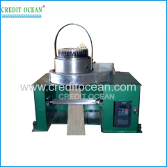 knitting machine for fishing net
