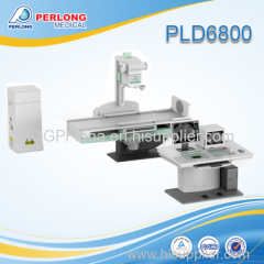 High Frequency Digital Radiography System