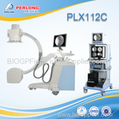 Digital Fluoroscopy C-arm X-ray Machine