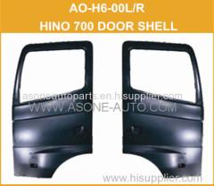 Aftermarket Accessories Metal Front Door For HINO 700