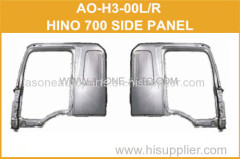 Prompt Delivery HINO 700 Door Side Panel For Sale