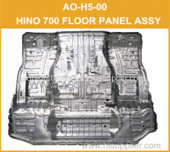 Reliable Aftermarket Parts Floor Assembly For HINO 700