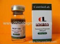 Prop 100-Testosterone Propionate Steroid HGH Human Growth Hormone Bodybuilding somatropin
